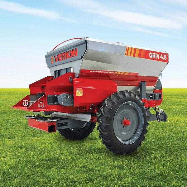 New GRIV Fertilizer Line
