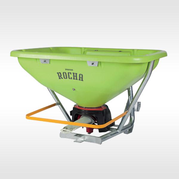 KPR pendular Fertilizer, Capacity 500 to 1500 l